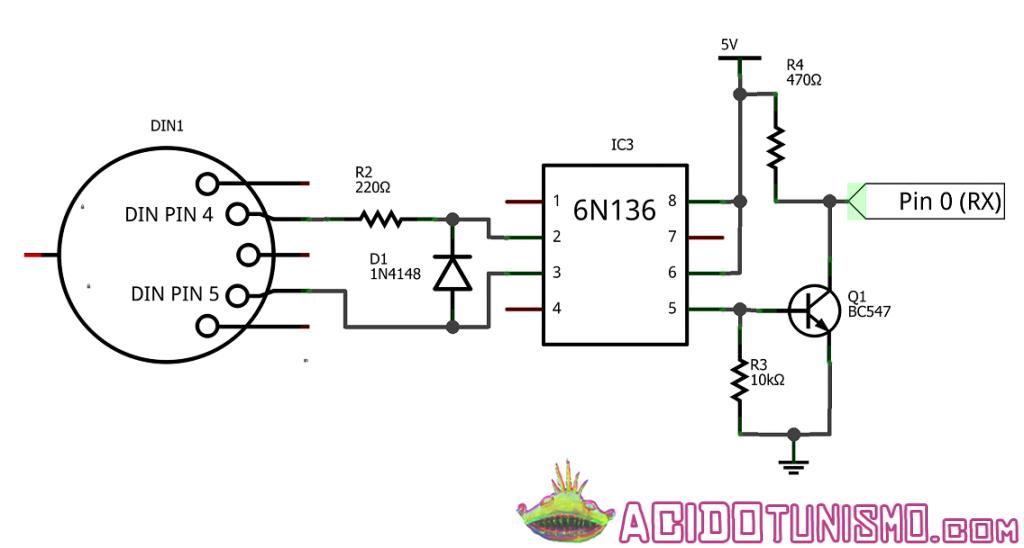 midi_in arduino uno - low gain opto_schem2